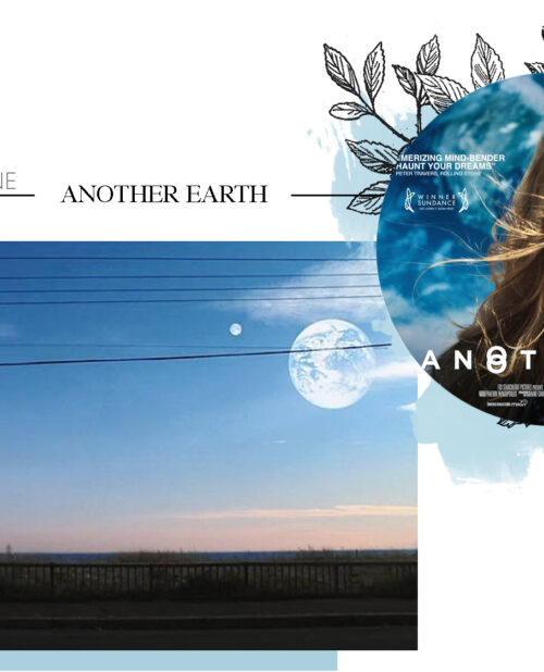 Another Earth The Russian Cosmonaut