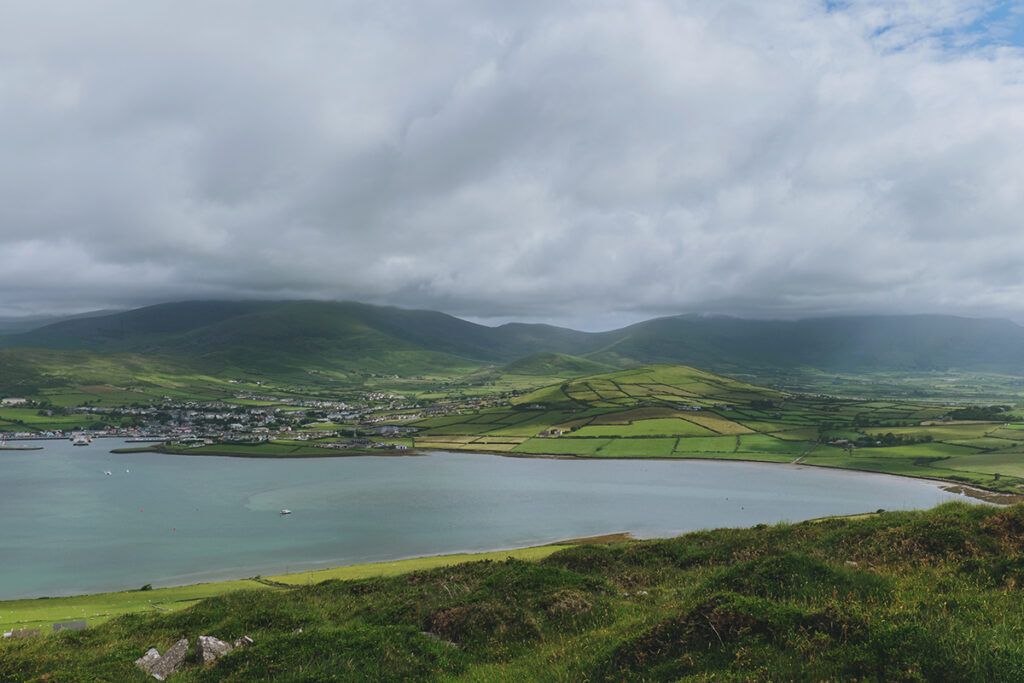 West Atlantic Way; Ireland; Dingle View