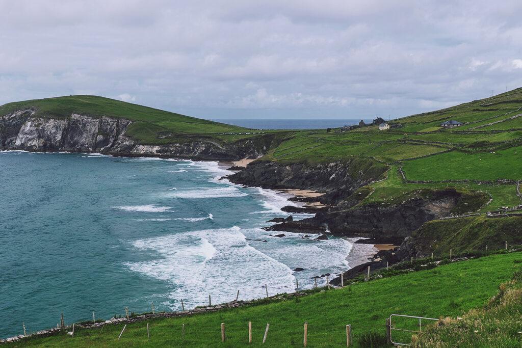 West Atlantic Way; Ireland; Slea Head Drive
