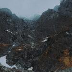 Eiskalpelle am Watzmann; Berchtesgaden; Bayern; Deutschland