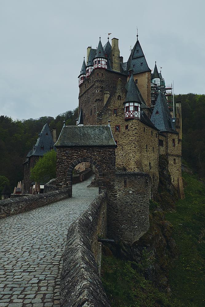 Burg Eltz; Rheinland-Pfalz