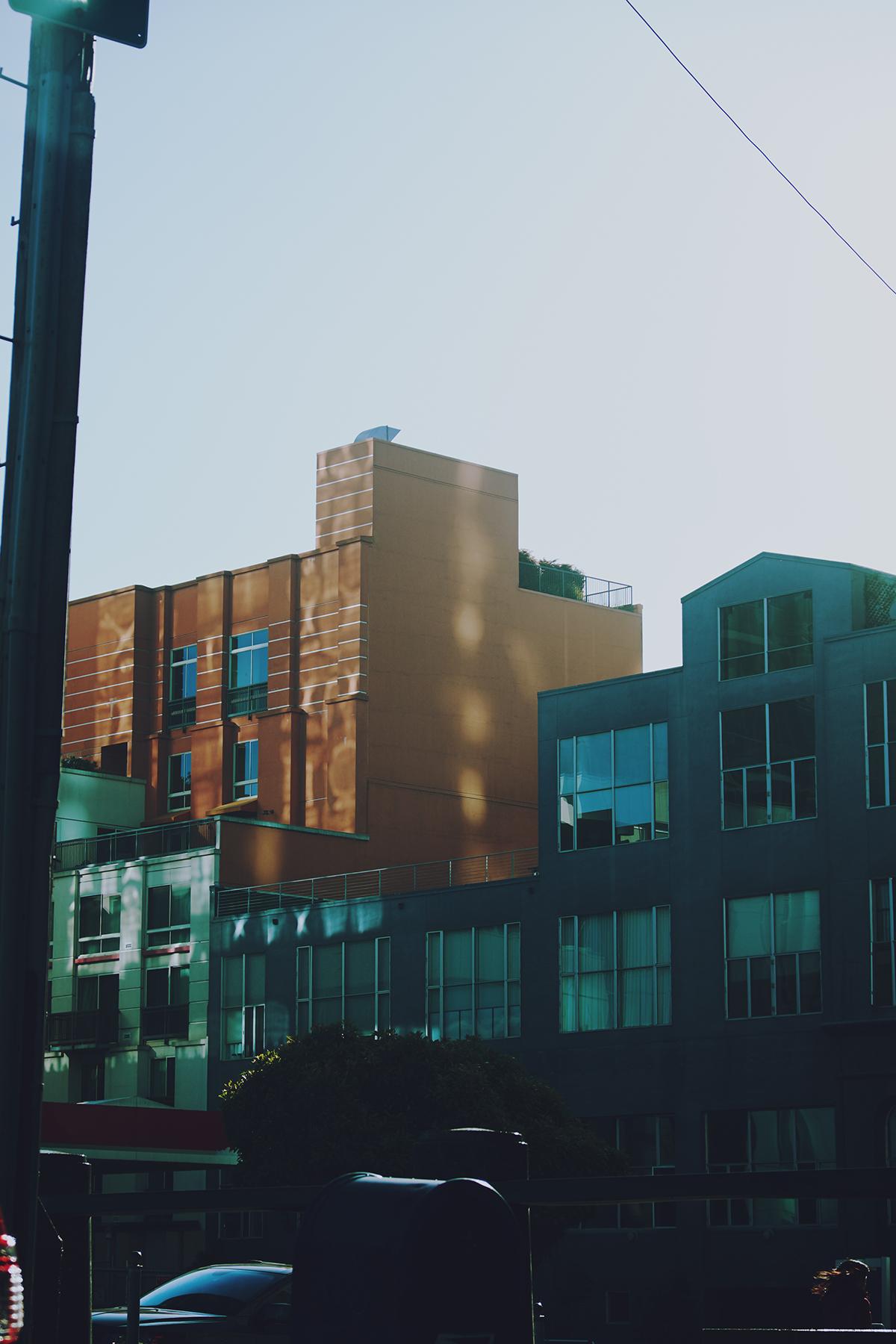 San Francisco; Kalifornien