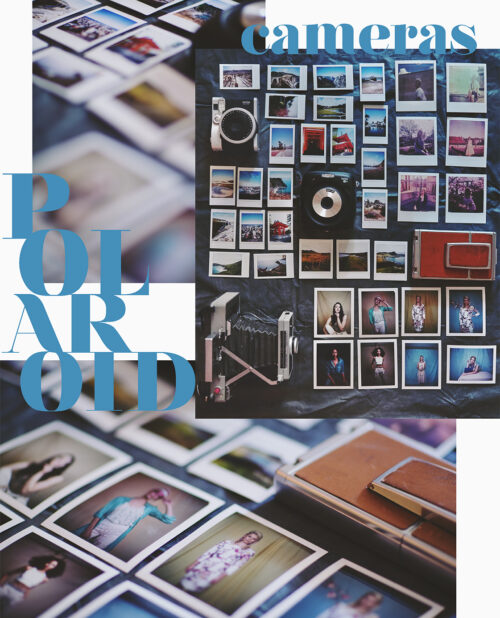 Polaroid Kameras Tipps