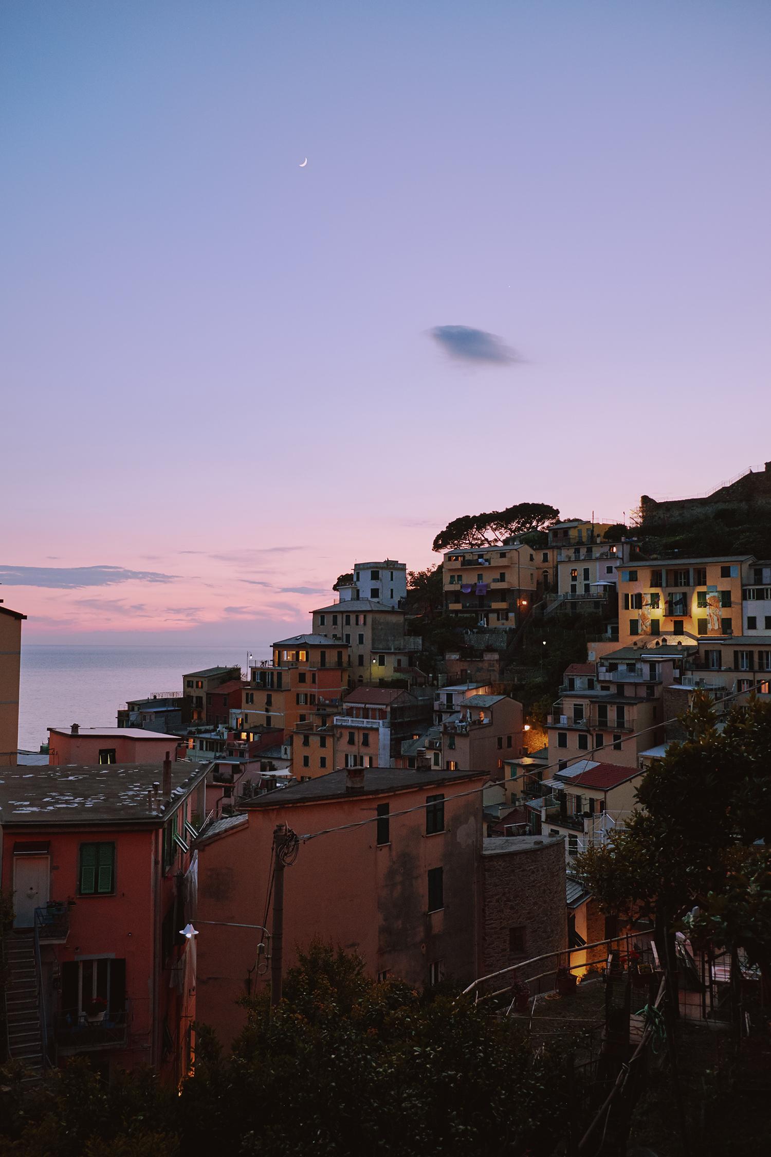 Cinque Terre; das sind fünf kleine Ortschaften an der italienischen Rivera. Meine Tipps und Erfahrungen für einen Besuch des UNESCO Weltkulturerbes.