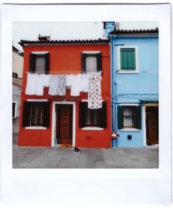 sq10 Venice Fujifilm Polaroid